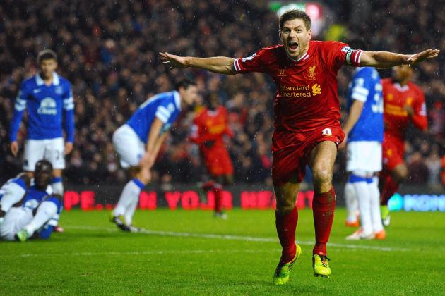 Liverpool Have Outgrown Their Captain: How Steven Gerrard Must Adapt or Die