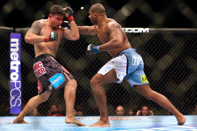 Alistair Overeem: Why the UFC Heavyweight Can Still Live Up to Expectations