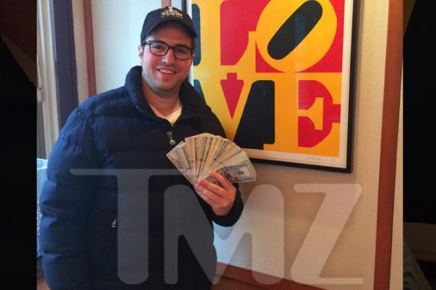 Super Bowl Safety Bet Pays Off for Bettor for 2nd Time in 3 Years