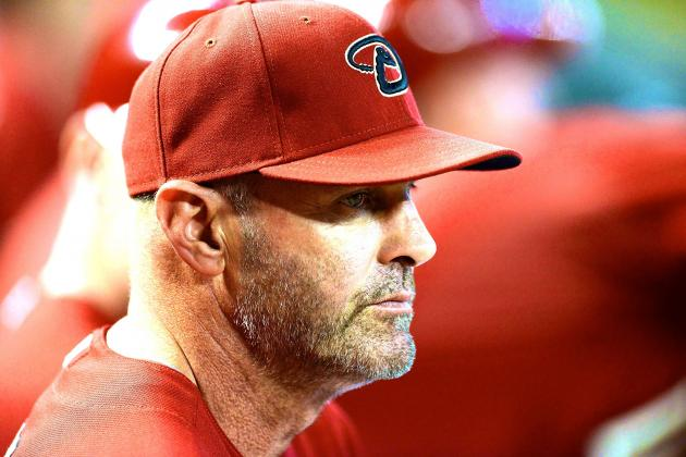 Arizona Diamondbacks Extend Contracts of Kirk Gibson and Kevin Towers