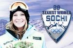 30 Sexiest Women of Sochi