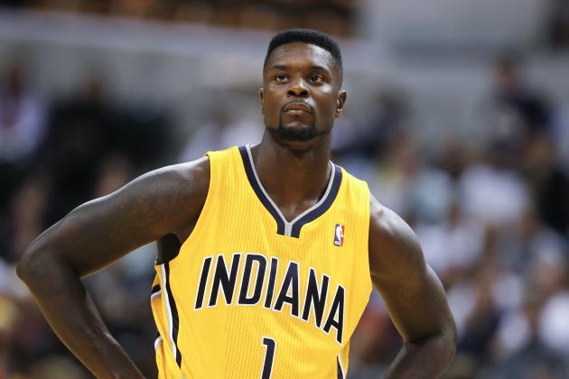 Why Lance Stephenson Could Be Perfect Free-Agent Fit for Chicago Bulls
