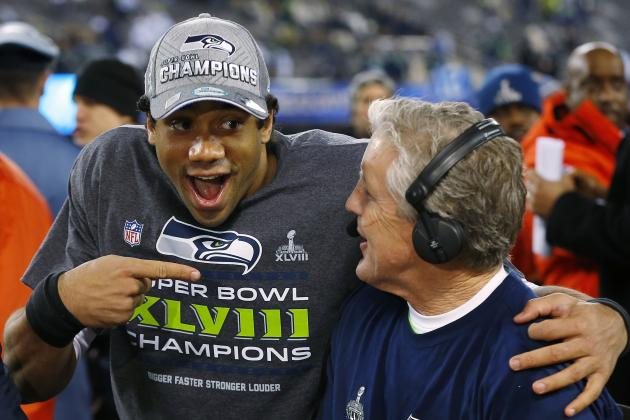 Why Super Bowl XLVIII Was the Most Disappointing in NFL History