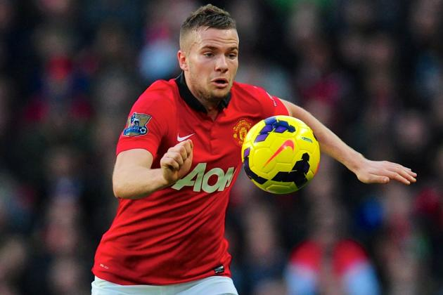 Why Tom Cleverley Is the Unfortunate Scapegoat of a Poor Man Utd Season