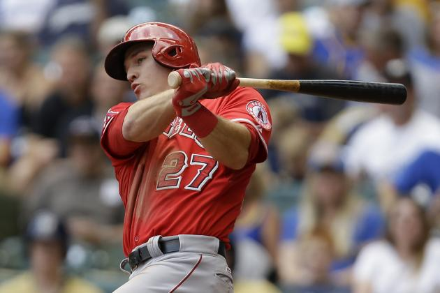 Fantasy Baseball 2014: Ideal Draft Strategy, Top Sleepers and Player Rankings