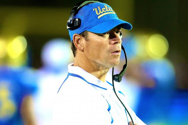 UCLA Expanding Its Recruiting Influence Beyond California