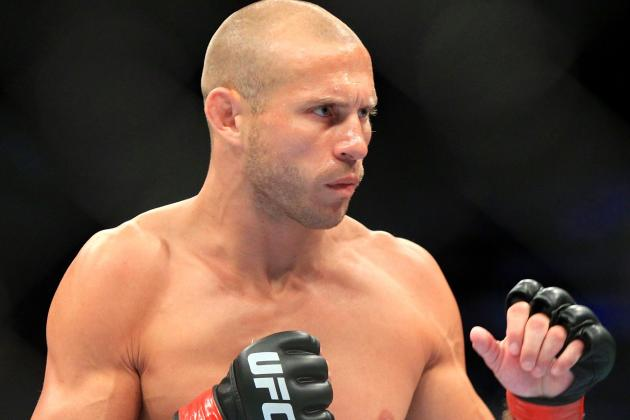 Donald Cerrone vs. Edson Barboza Booked for UFC on Fox 11 in April