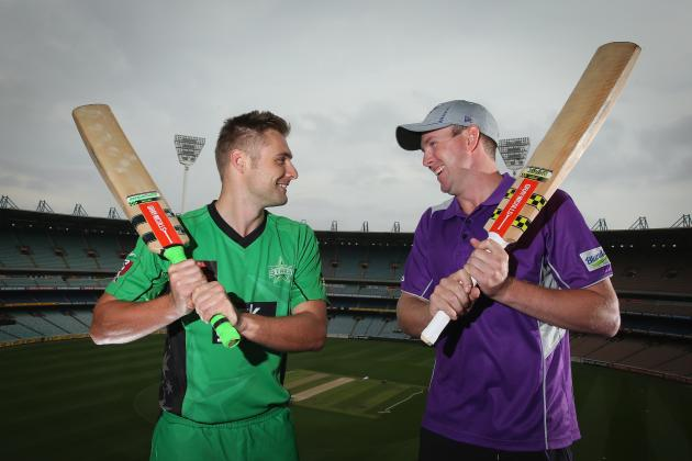 Big Bash Cricket 2014: Semi-Final Start Time, Live Stream and More