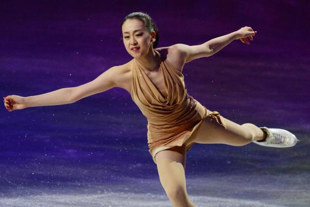 Olympic Figure Skating 2014: Biggest Threats Facing Gold-Medal Favorites
