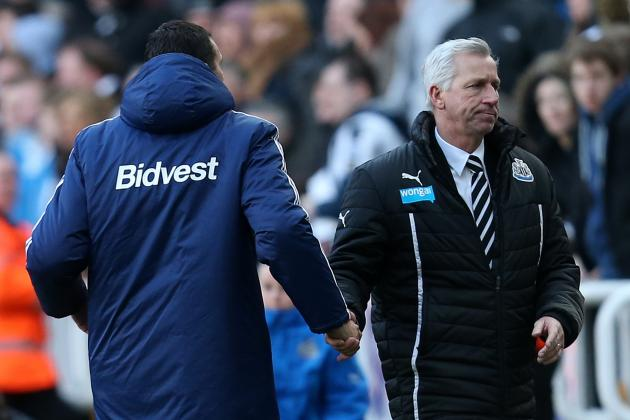 Derby-Day Debacle: What Went Wrong for Newcastle United?