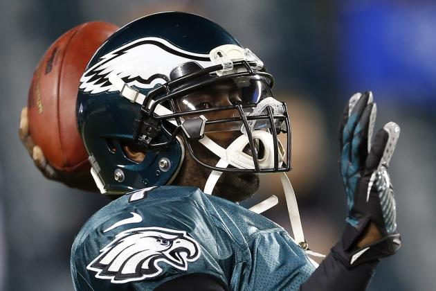 Donovan McNabb: Michael Vick Was Set to Play at Syracuse