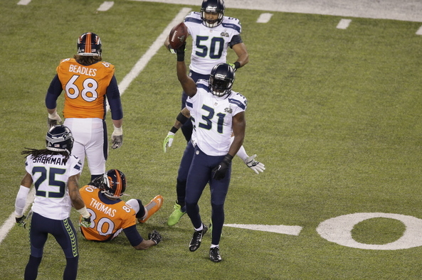 Super Bowl XLVIII: Seahawks Prove Defense Still Wins Championships