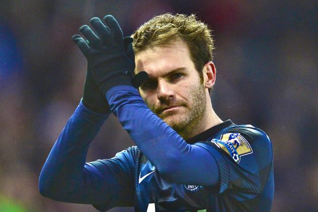 Why Juan Mata Was the Best Premier League Signing of January Transfer Window