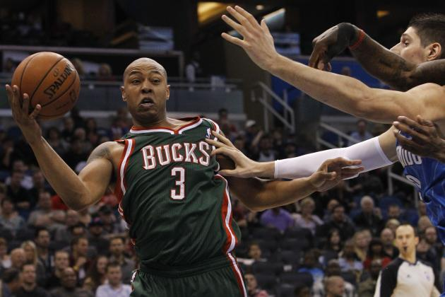 Caron Butler Injury: Updates on Bucks Forward's Ankle and Return