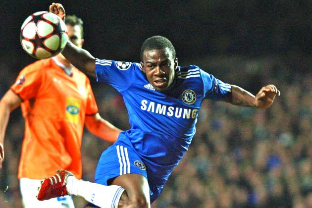 Scouting Report: Was Chelsea's Gael Kakuta Foolish to Accept Lazio Loan?