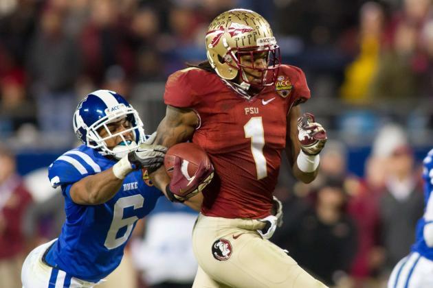 Boom vs Bust: Kelvin Benjamin Brings Great Risk to NFL Teams