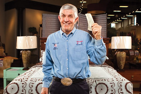 Mattress Mack Loses $7 Million on Super Bowl Promotion