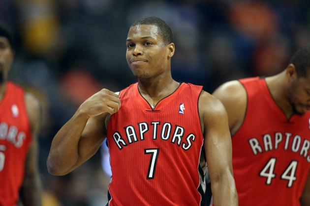 Kyle Lowry Injury: Updates on Raptors Guard's Knee and Return