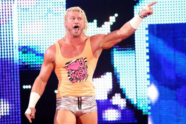 Now Is Dolph Ziggler's Time to Show the World
