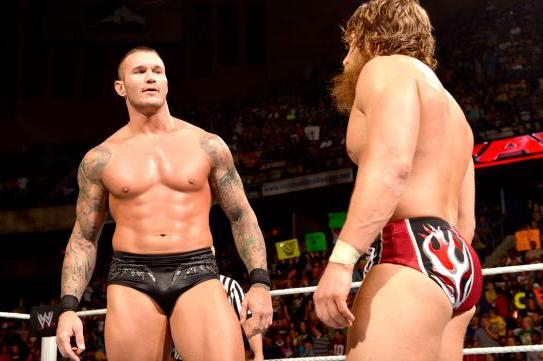 WWE Raw Review (2/3/14): Daniel Bryan vs. Randy Orton, Did CM Punk Appear?