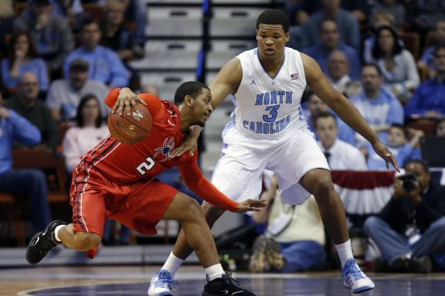 UNC Basketball: Breaking Down Kennedy Meeks' Role in Tar Heels' Recent Success