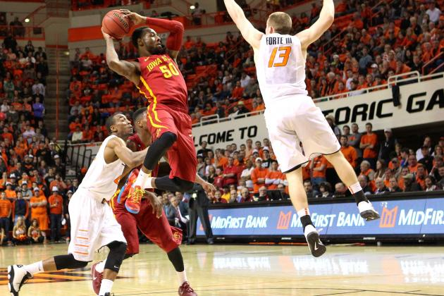 Iowa State vs. Oklahoma State: Score, Grades and Analysis