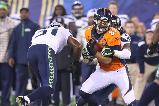 Seahawks vs. Broncos: Biggest Disappointments for Both Teams