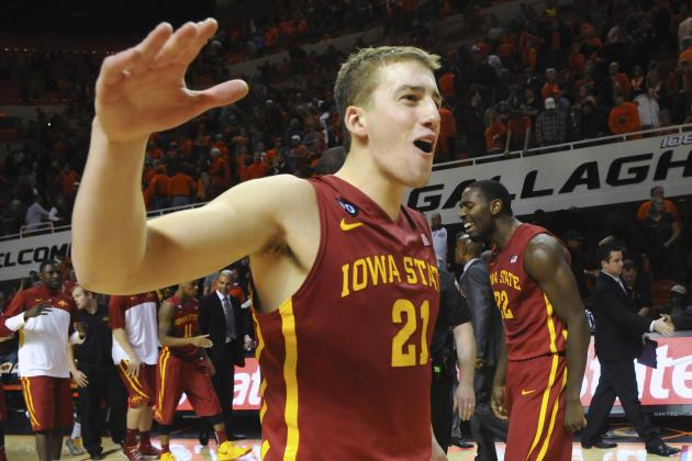 Iowa State Hitting Its Stride After Win in 3OT Thriller over Oklahoma State