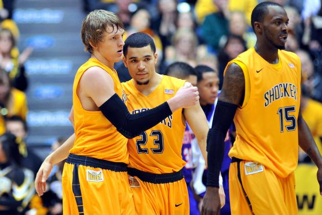 Inside Wichita State's Pursuit of Perfection