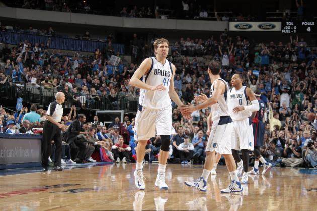 Do Dallas Mavericks Need a Trade Before the Deadline?