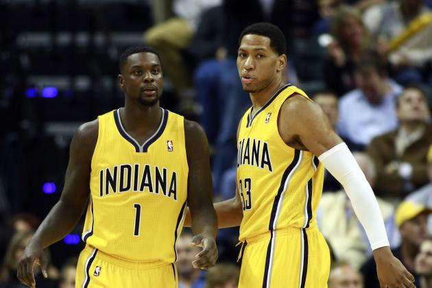 Pacers Shut Down Magic in Second Half for 98-79 Win