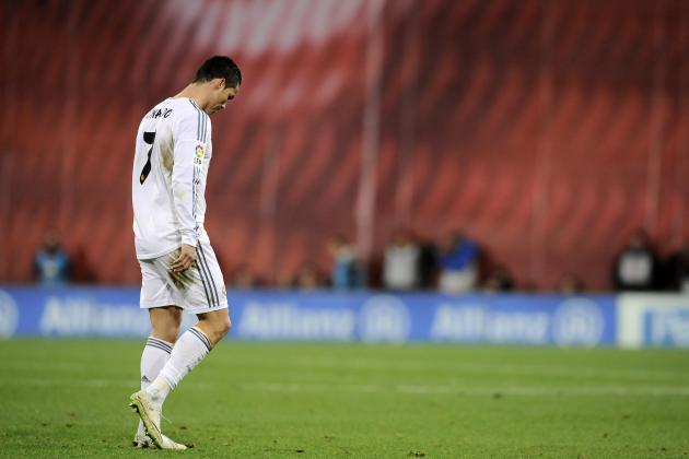 Cristiano Ronaldo's Absence Will Benefit Multiple Real Madrid Stars