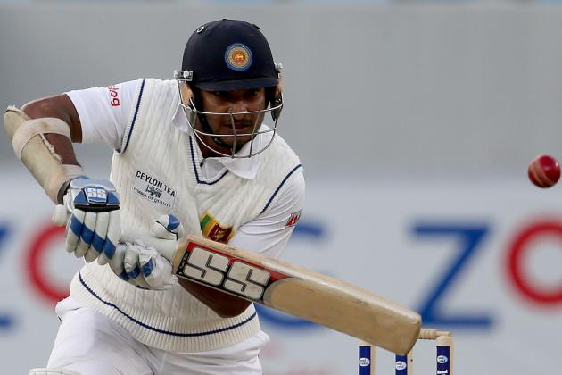 Bangladesh vs. Sri Lanka, 2nd Test, Day 1: Video Highlights, Scorecard & Report