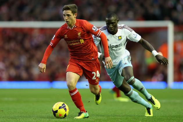 Why Joe Allen's Return to Liverpool Midfield Can Be Key to Premier League Push