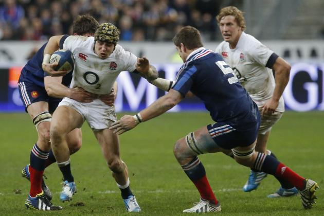 Six Nations 2014: Key Battles to Watch in Week 2 Fixtures