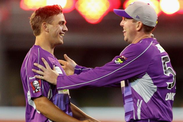 Melbourne Stars vs. Hobart Hurricanes, BBL Semi: Highlights, Scorecard, Report