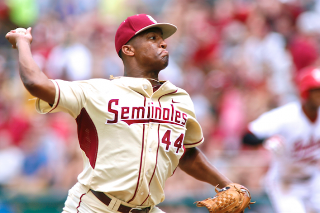 Jameis Winston Named Preseason All-American by Baseball America