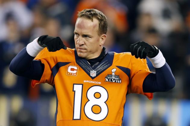What's Next for the Denver Broncos After Super Bowl Loss?