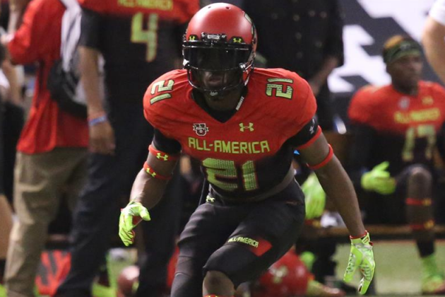 Which Team Is Best Fit for 5-Star Adoree' Jackson?