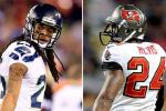 Beef Squashed? Sherman Gets Props from Revis