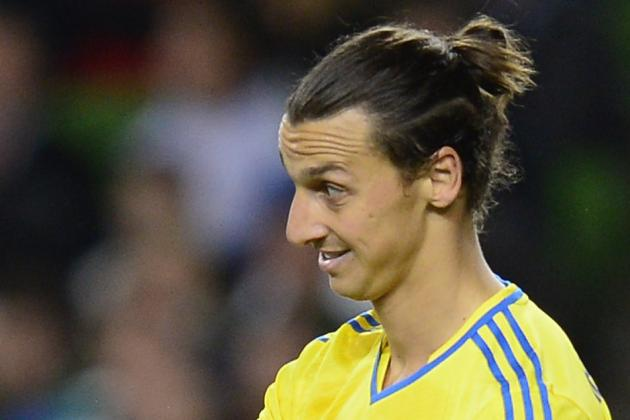 Zlatan Ibrahimovic Has a Fish Doppelganger: Likeness to PSG, Sweden Star Uncanny
