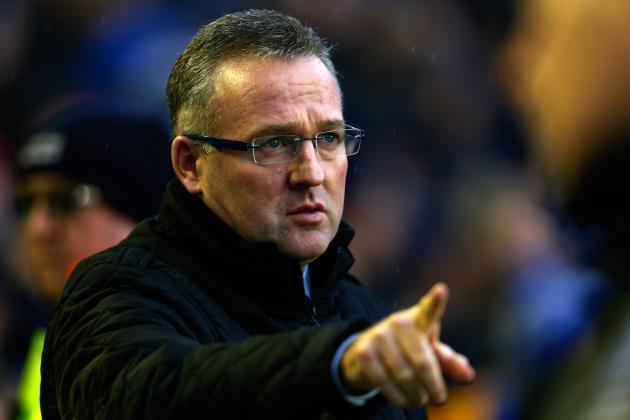 Why Aston Villa Are Right to Extend Paul Lambert's Deal Despite Fan Unrest