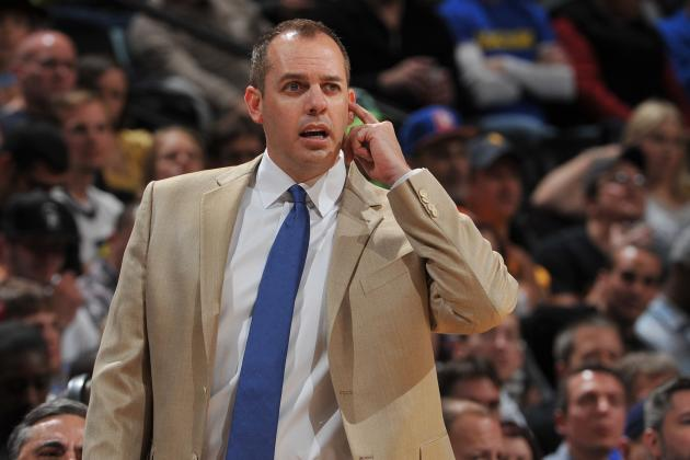 Frank Vogel Sees Parallels Between the Indiana Pacers and Seattle Seahawks
