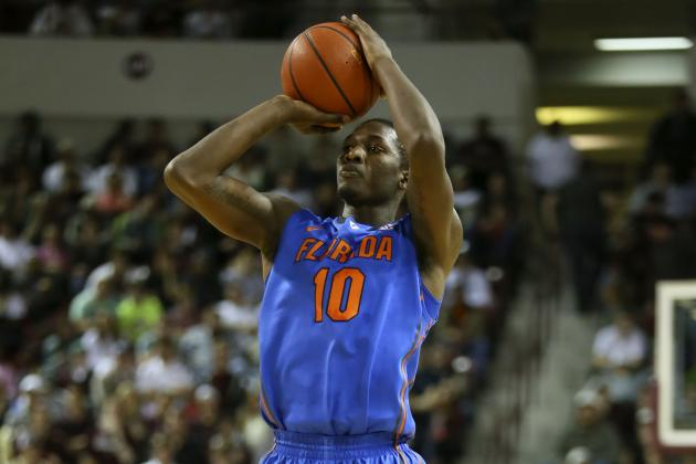 Finney-Smith: Florida's Ferocious Sixth Man