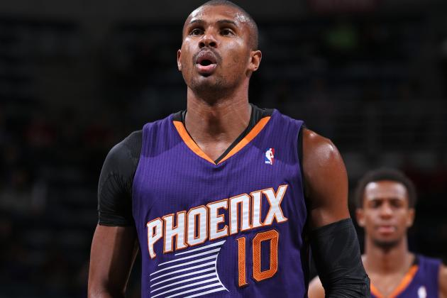 Leandro Barbosa Overcame Doubts Hed Play Again