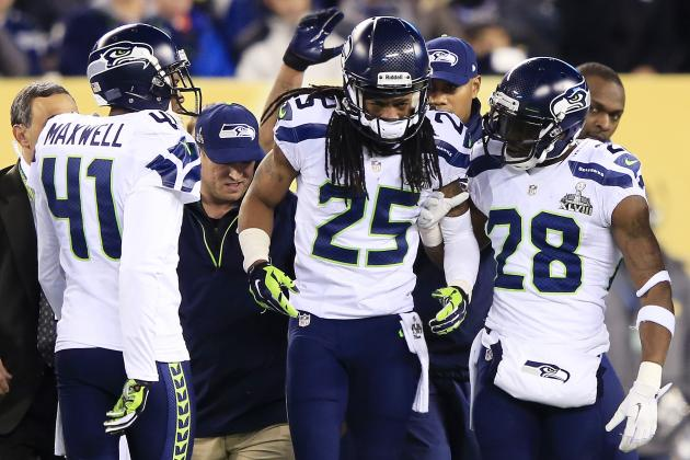 Super Bowl 2014: Blowout Score Was Most Shocking Result in Years