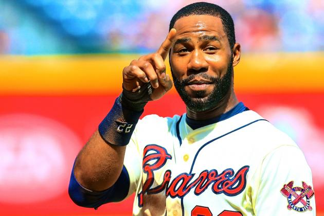 Jason Heyward and Braves Agree on 2-Year Contract to Avoid Arbitration