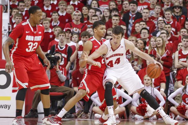 Ohio State vs. Iowa Men's Basketball: Betting Odds, Prediction, Big Ten Trends