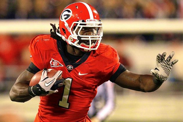 Where Are They Now with National Signing Day Legend Isaiah Crowell