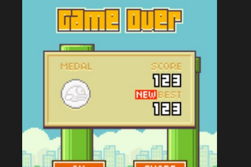 Photo: Fred Hoiberg Was More Proud of His Flappy Bird Score